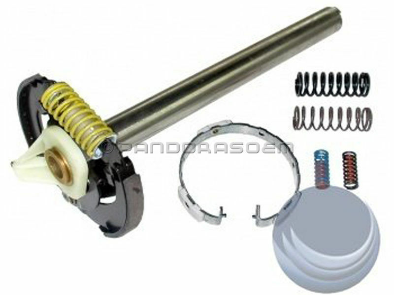 Genuine oem 285792 whirlpool washer basket drive and brake assembly with clutch ebay - Whirlpool washer clutch replacement ...