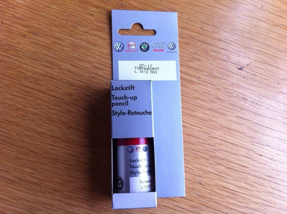 Halfords Touch Up Paint Pen