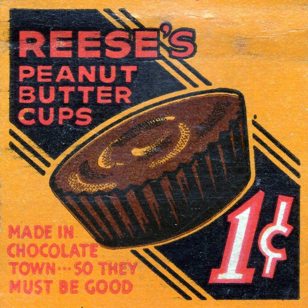 Single reese's