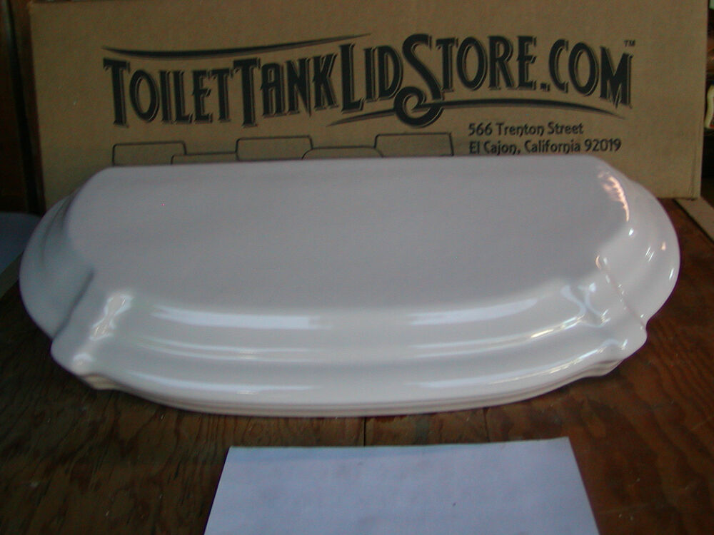 Kohler Portrait K 4565 Toilet Tank Lid Innocent Blush