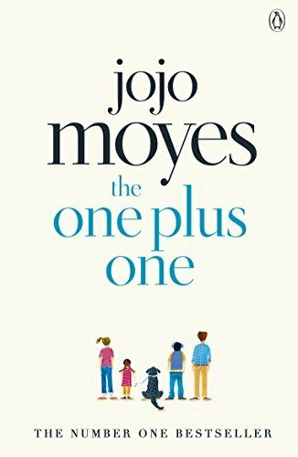 jojo moyes one plus one pdf