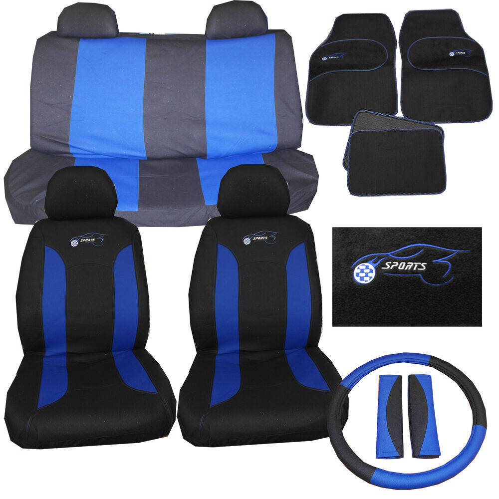 Bmw Z4 Seat Covers: BMW 3,5,6,7,8 Series X1 X3 Z4 Universal Car Seat Cover Set