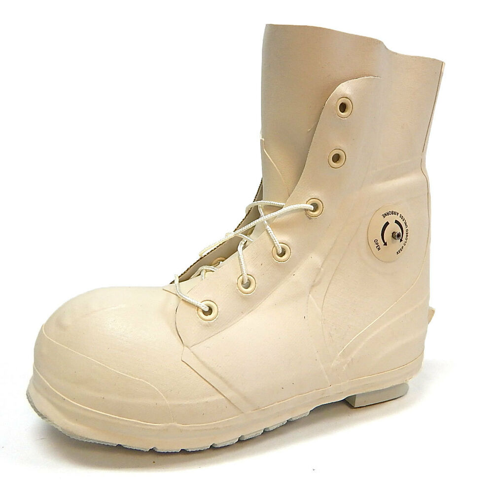 Usgi White Mickey Mouse Bunny Boots 20 176 Extreme Cold