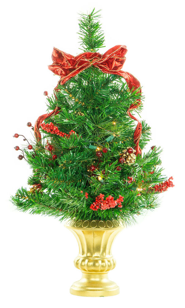 Top Rated Pre Lit Christmas Trees