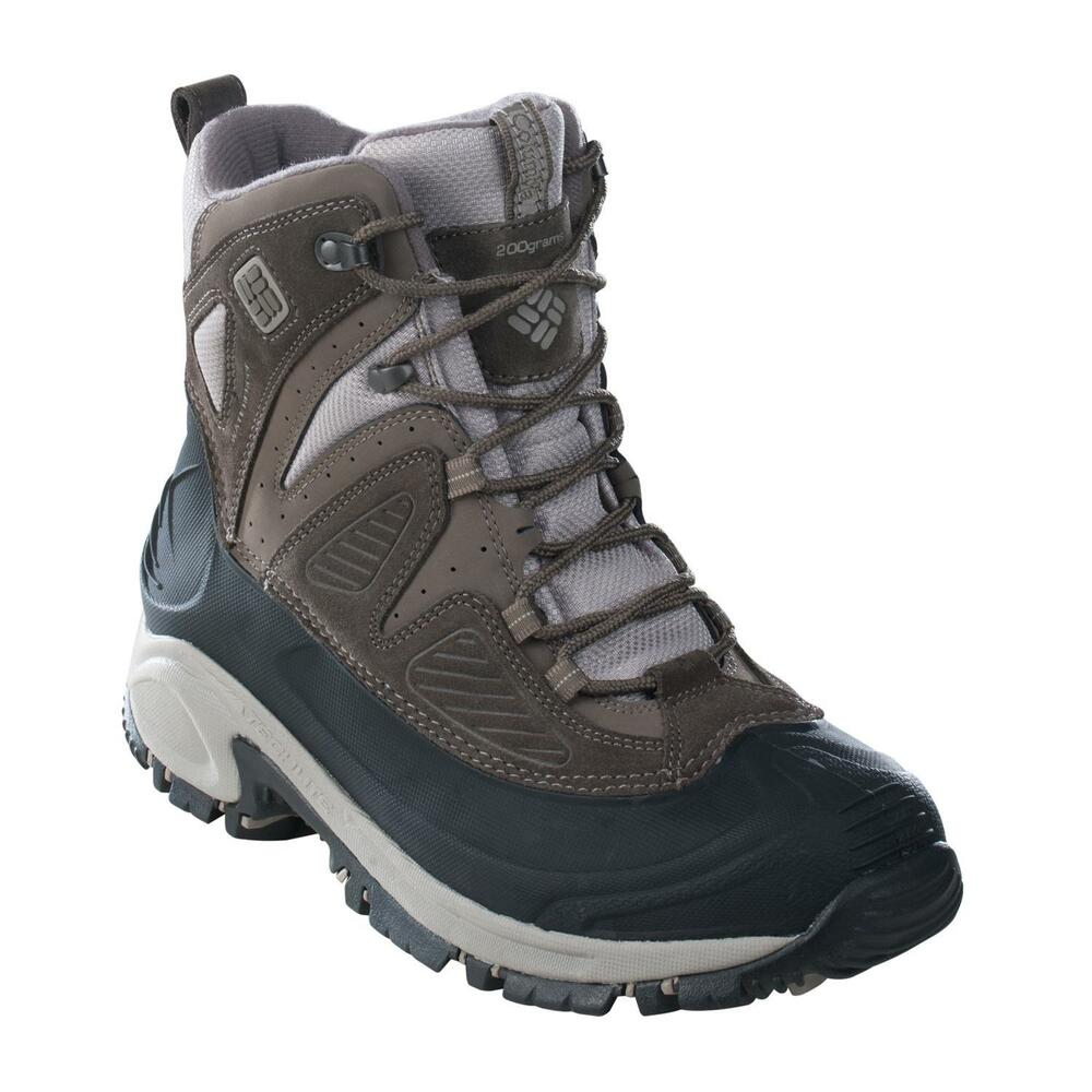 Columbia Columbia Men S Trail Shoes