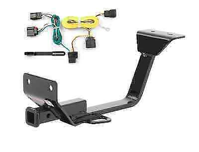 Curt Class 1 Trailer Hitch  U0026 Wiring For Jeep Grand