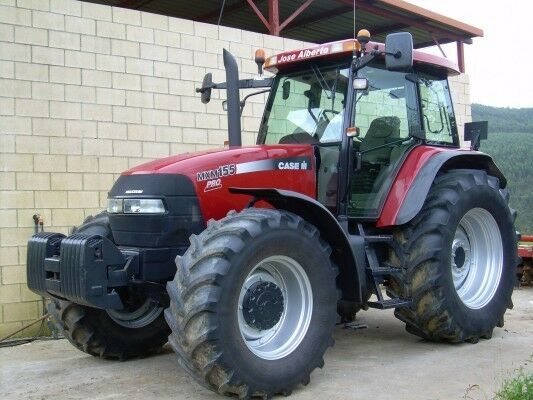 Case Tractor Decal Sets : Case ih mxm series tractor stickers decals ebay