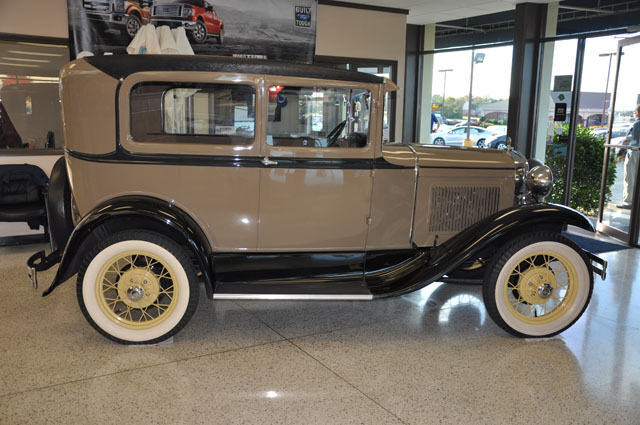 1930 ford model a tudor sedan very nice restoration 2 door for 1930 ford model a two door sedan