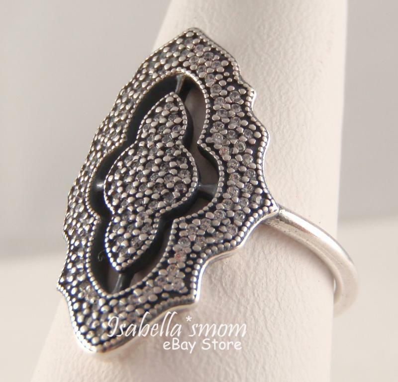 Sparkling Lace 100 Authentic Pandora Sterling Silver