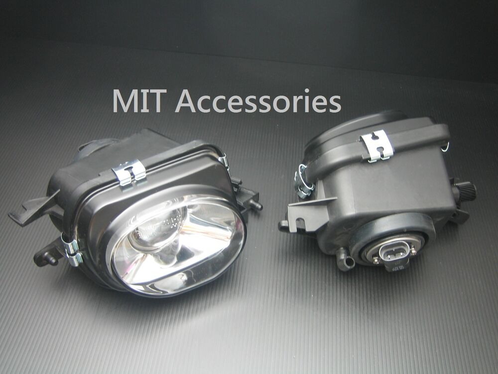 Mit mercedes benz w203 c class 2005 06 oem replacement for Mercedes benz c300 fog light replacement
