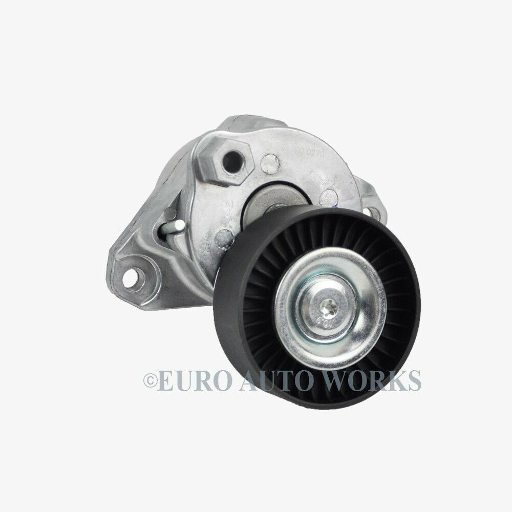 mercedes benz belt tensioner pulley premium 2720270 ebay