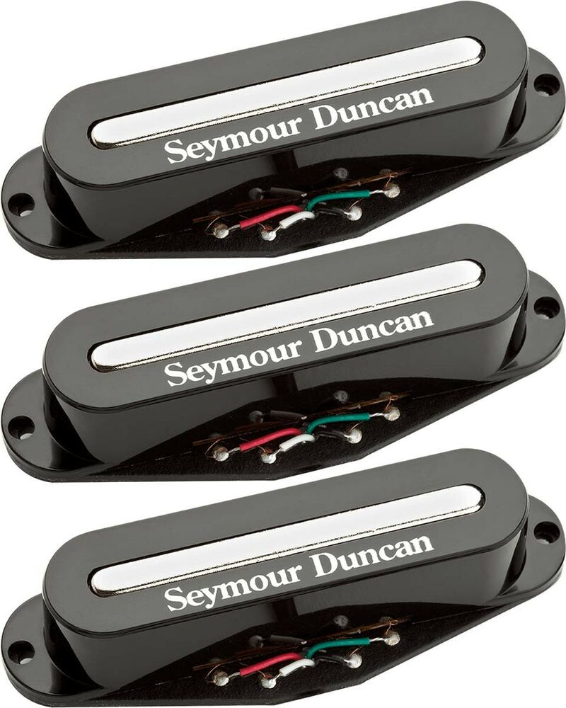 Seymour Duncan Stk Middle