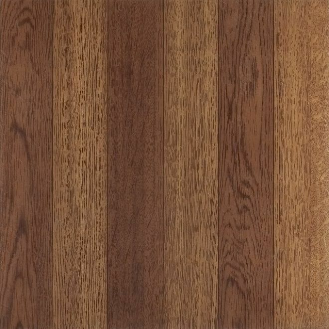 Light Oak Plank Wood Self Stick Adhesive Vinyl Floor Tiles: Medium Oak Plank Wood Self Stick Adhesive Vinyl Floor