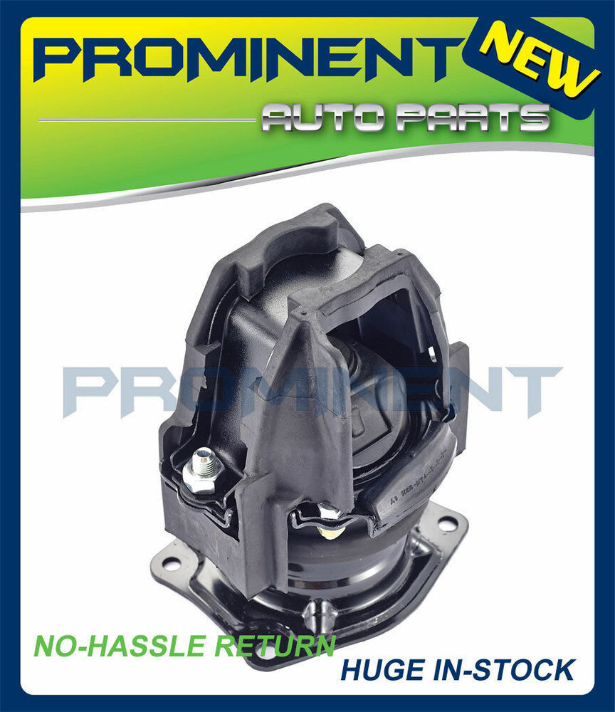 Rear engine motor mount for 05 06 07 honda odyssey touring 3 5l with sensor 4583 ebay Honda odyssey rear motor mount