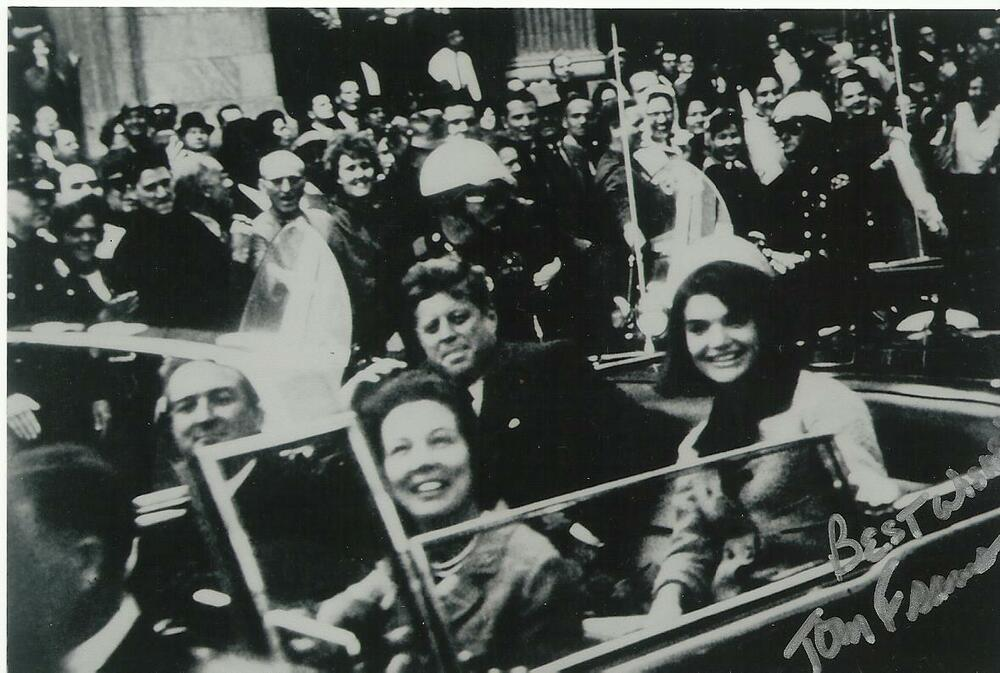an introduction to the history of the jfk assassination The history channel, 2012 firing the fatal shots that changed american history an introduction to the history of the assassination of jfk forever on 22.