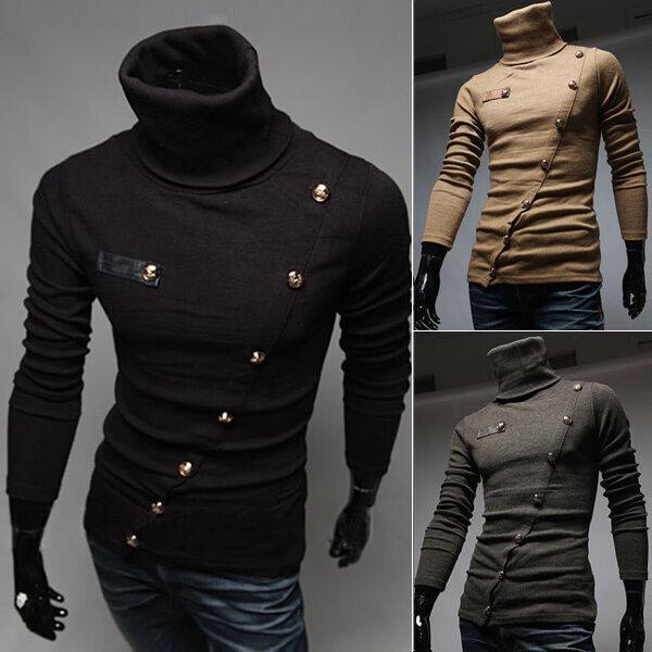 Unique Fashion Men Jumper