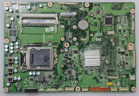 IBM LENOVO THINKCENTRE M90z MOTHERBOARD SYSTEMBOARD 03T6428 03T7034