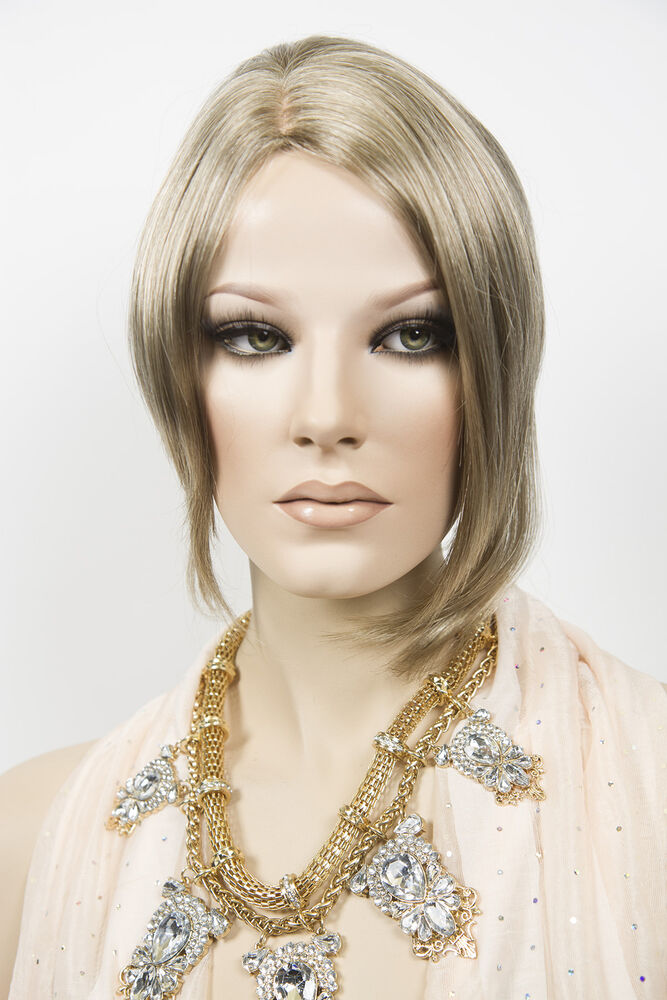 Champagne Blonde Your Light Brown: Light Ash Brown Champagne Blonde Frost Blonde Medium Short