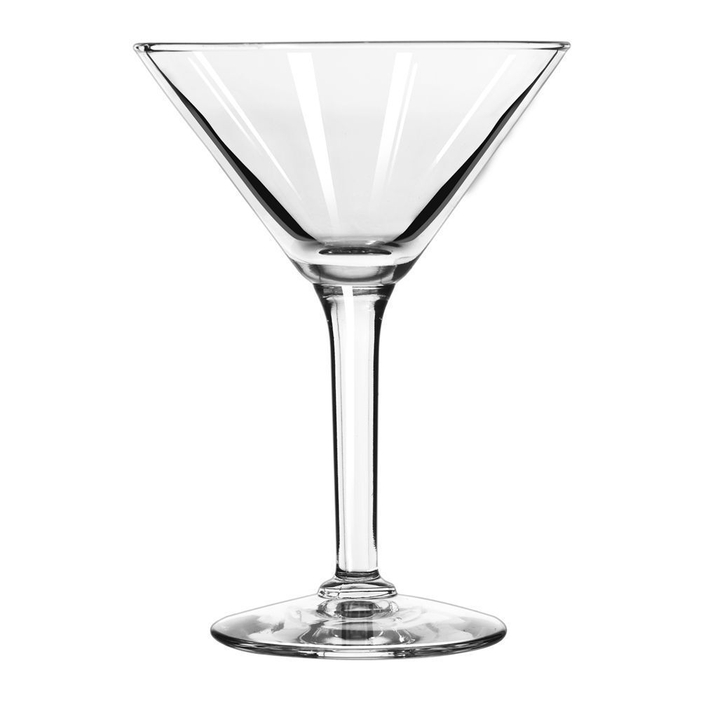 Oz Martini Glasses