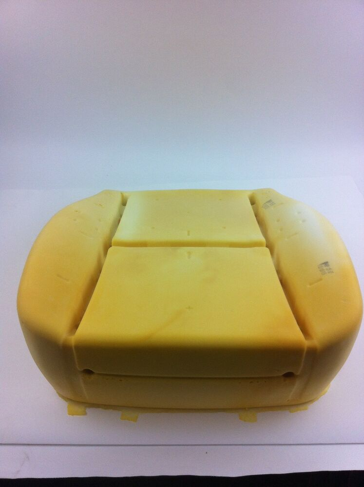 Gm 15243904 2007 2014 Front Seat Cushion Pad For
