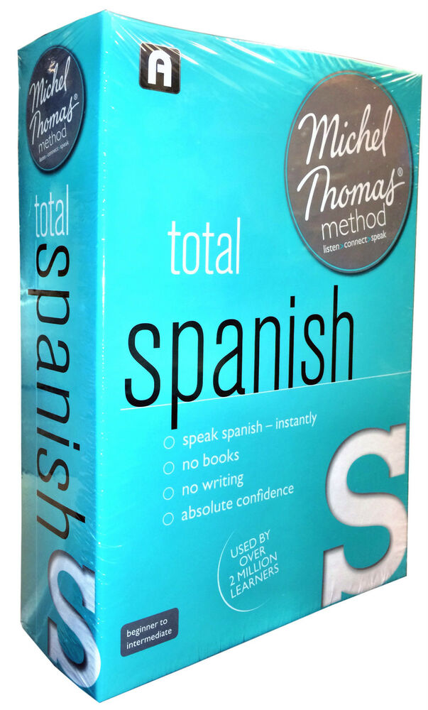Spanish Now! Level 1 [With 4 CDs]