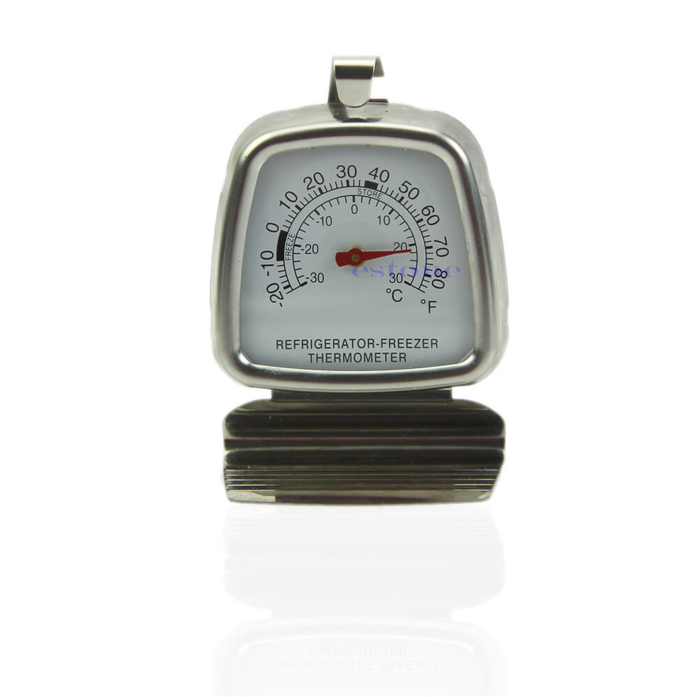 kitchen classic stainless steel dial thermometer for. Black Bedroom Furniture Sets. Home Design Ideas