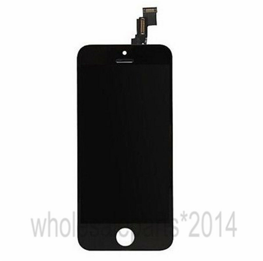 iphone 5c black screen lcd display touch screen for iphone 5c a1532 a1507 a1456 4314