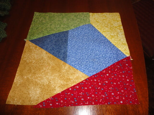 How To Use Plastic Quilting Templates : Plastic Templates - Easy Crazy Quilt eBay