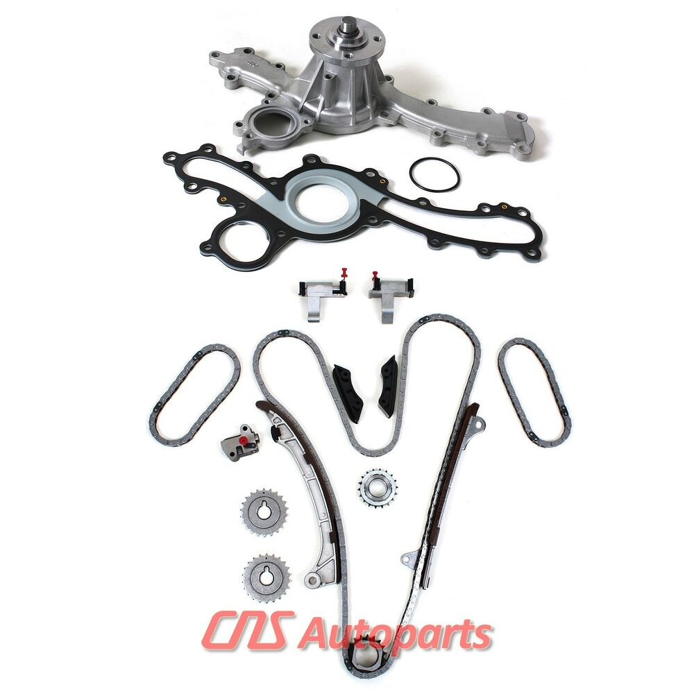 list of timing chain engines