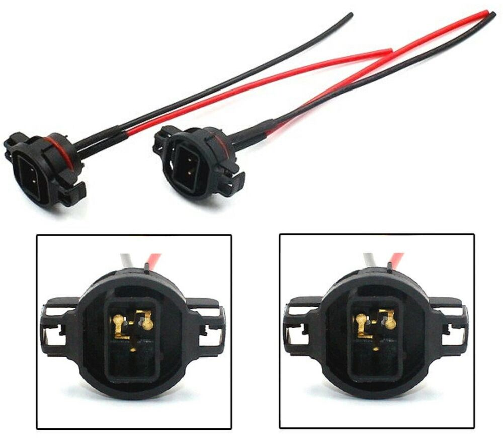 hid h13 wiring harness male h13 plug harness wiring
