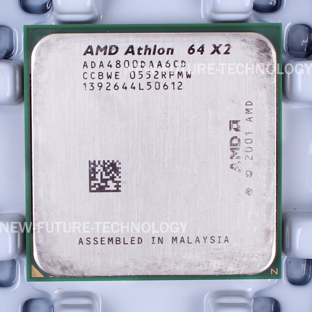 Amd athlon 64x2dual core processor driver