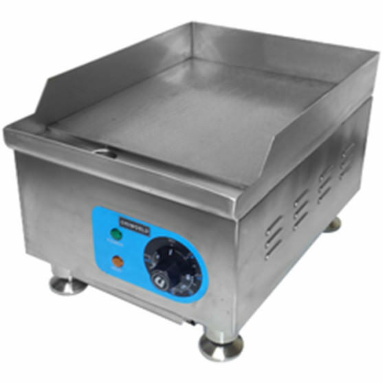 Commercial Griddles For Restaurants ~ Uniworld quot stainless steel electric griddle kitchen