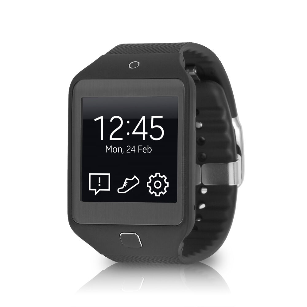 samsung galaxy gear 2 neo smartwatch sm r381 w 39 fitness. Black Bedroom Furniture Sets. Home Design Ideas