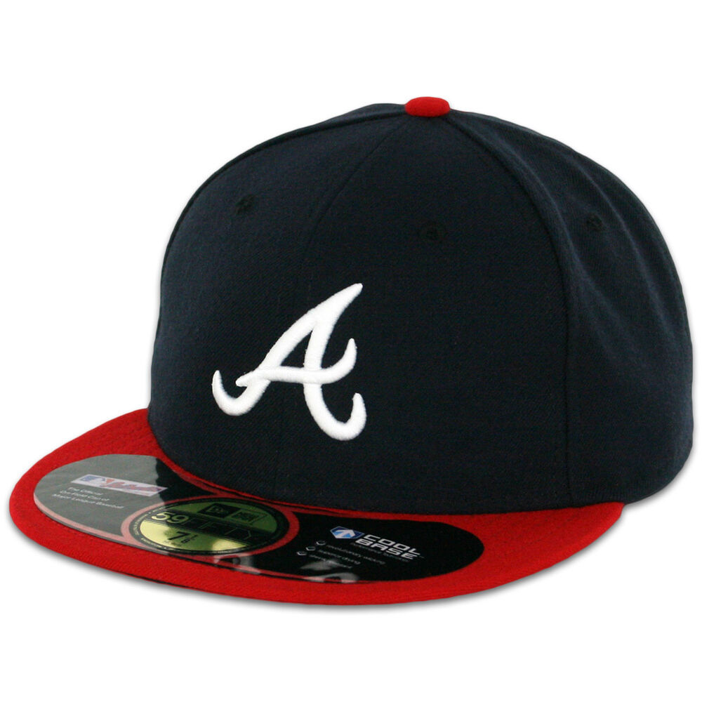 Shop for new Atlanta Braves fitted hats at Fanatics. Display your spirit and add to your collection with an officially licensed Atlanta Braves fitted caps, hat, and much more from the ultimate sports store.