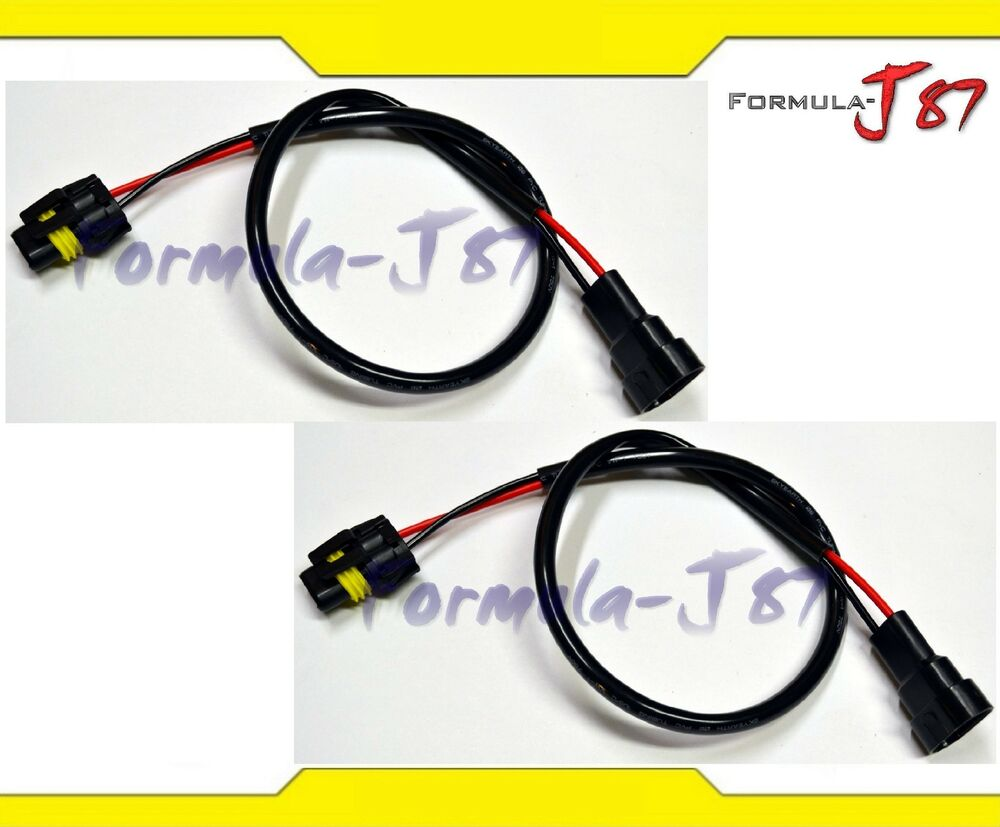 hid headlight conversion wiring harness kit hid relay