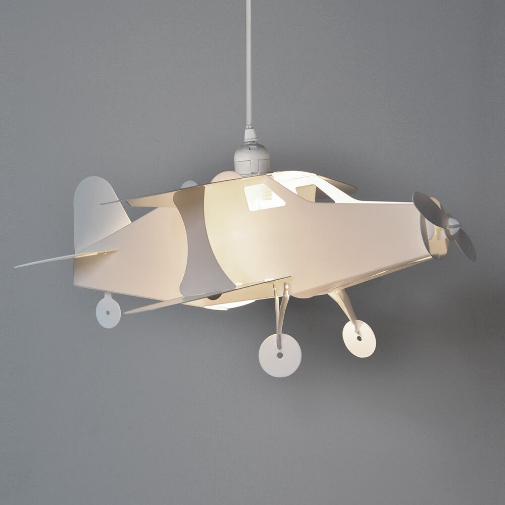 boys bedroom light fitting childrens boys bedroom nursery aeroplane ceiling pendant 14645