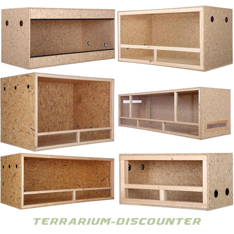 holz terrarium holzterrarium seitenbel ftung terrarien holzterrarien zierleisten ebay. Black Bedroom Furniture Sets. Home Design Ideas