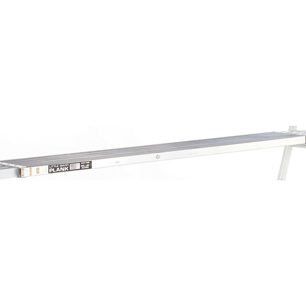 Little Giant 10813 13 Foot Duty Rating Extendable Plank