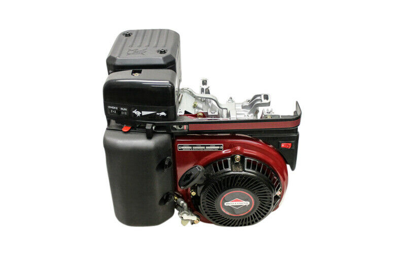 Briggs stratton engine tapered 2 13 16 l vanguard for Briggs and stratton 5hp motor