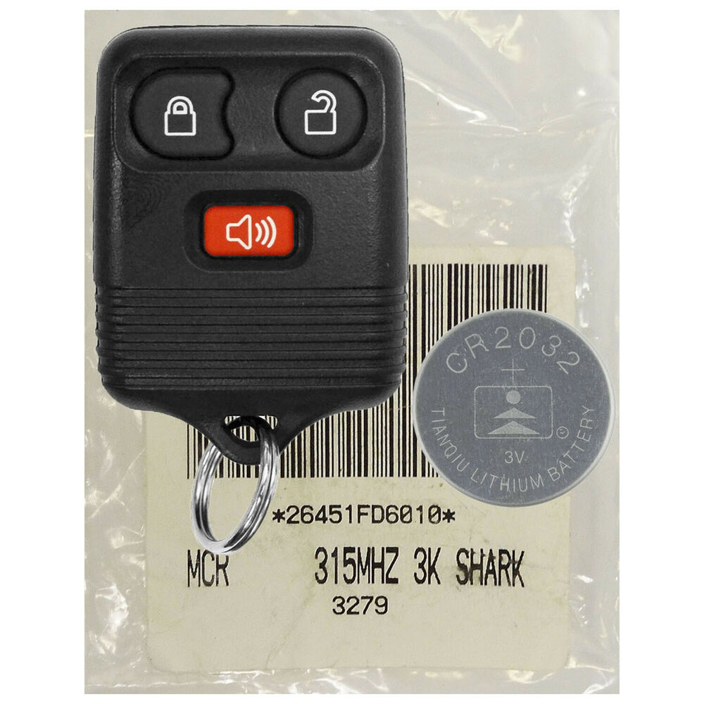 Ford Edge Key Fob Battery Replacement Autos Post