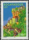 STAMP / TIMBRE FRANCE NEUF N° 3492 ** ROCAMADOUR