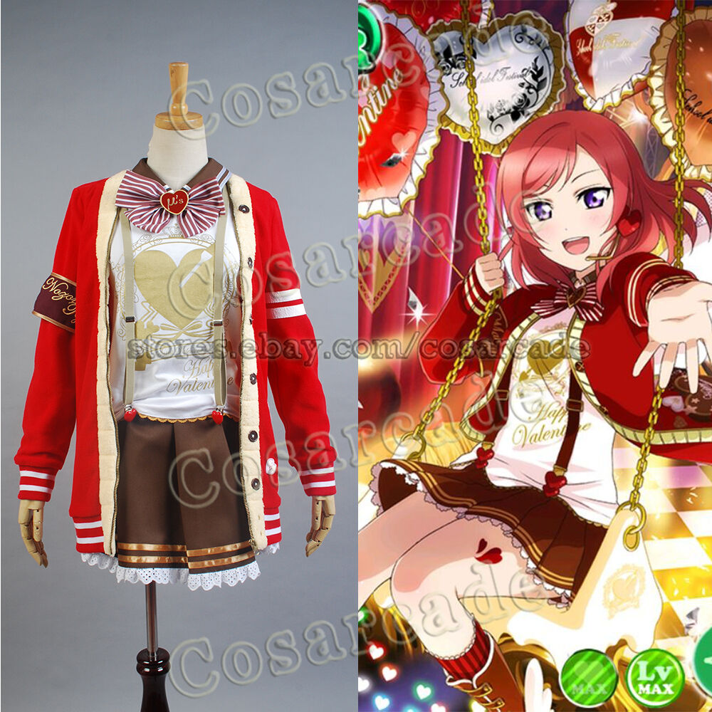 nice anime valentines day outfits 13