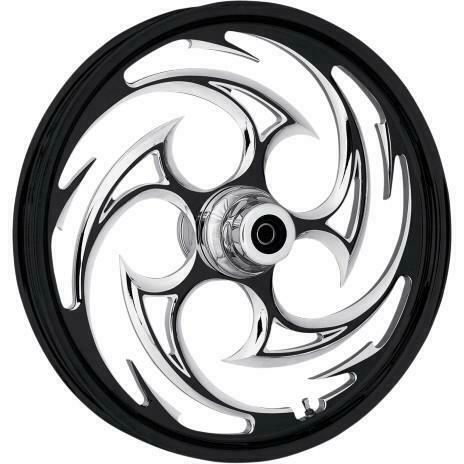 Rc Components Savage Eclipse 21x3 5 Front Wheel Dual Disc 21350