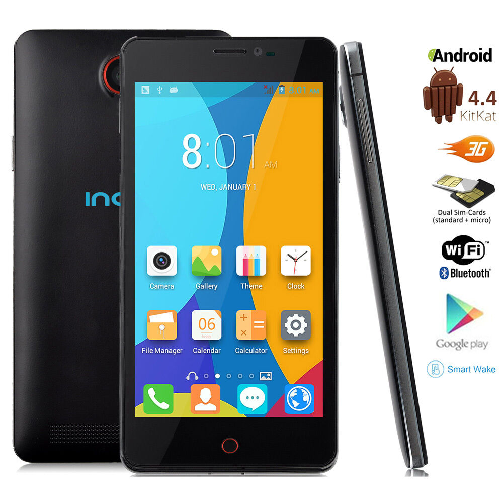 unlocked 3g dualsim android smart cell phone at t t mobile straight talk ebay. Black Bedroom Furniture Sets. Home Design Ideas