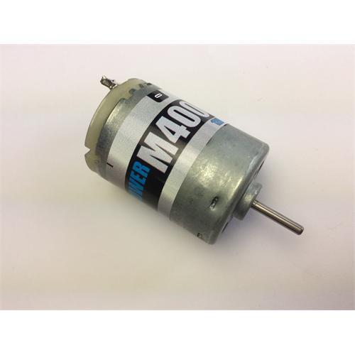 Mtroniks 400 Suppressed Electric Motor For Model Boats Ebay
