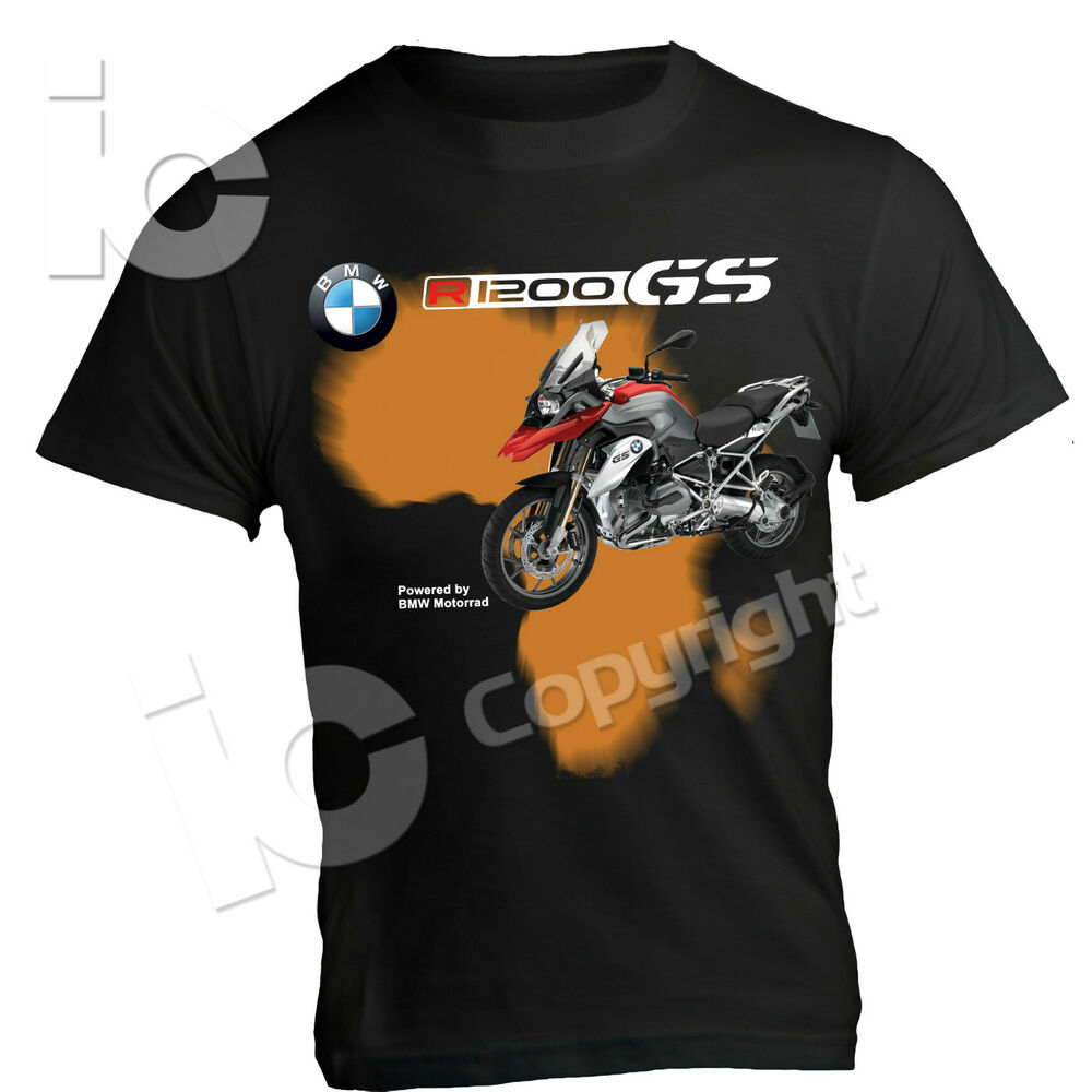 t shirt bmw r1200gs africa adventure turismo bmw motorrad. Black Bedroom Furniture Sets. Home Design Ideas