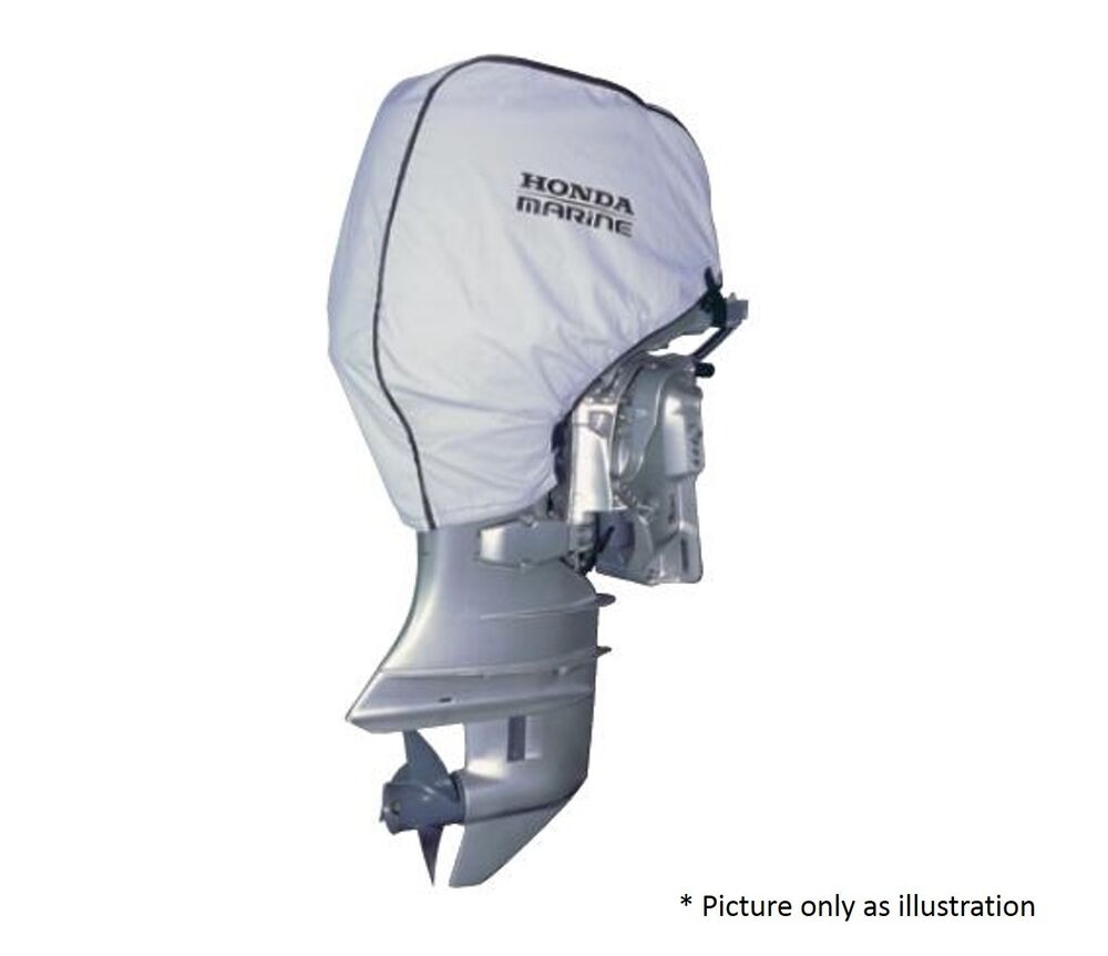 Genuine Honda Outboard Engine Cover 40hp 50hp Bf40d Bf50d
