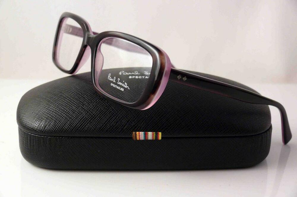 9fd1f7c886efb Details about PAUL SMITH BRAY GLASSES FRAMES DARK HAVANA HAND MADE ITALY BY  OLIVER PEOPLES NEW