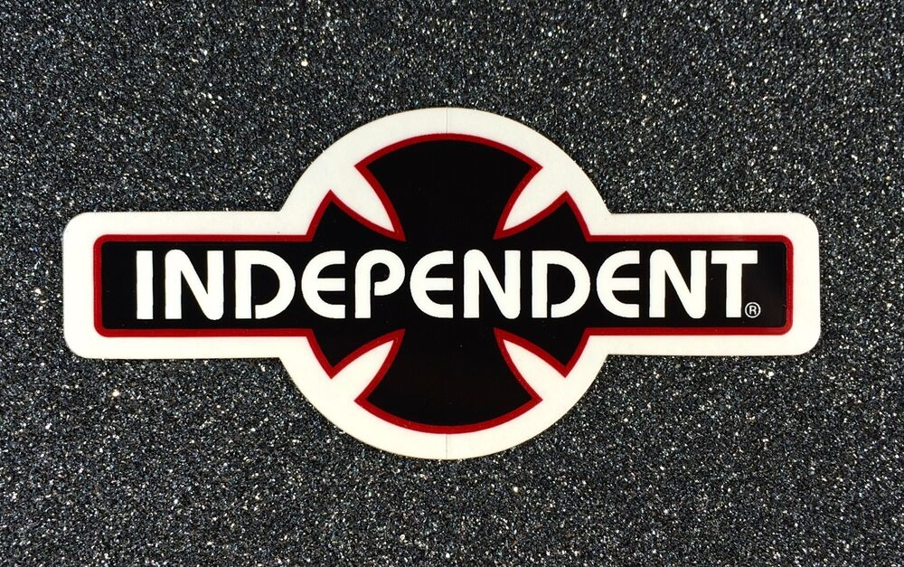 Independent Truck Company OGBC Skateboard Sticker 4in wide ...
