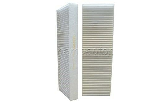 Cabin Air Filter Set 2001 to 03 Acura CL 99 to 03 TL 1998 ...